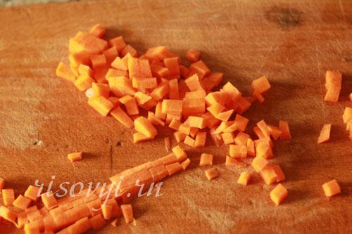 Как сварить рисовый суп: рецепт