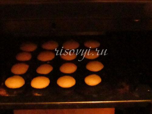 Рецепт безглютенового кокосового печенья с фото