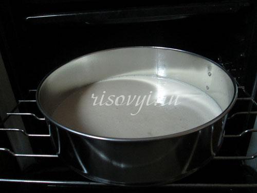 Как приготовить безглютеновый торт