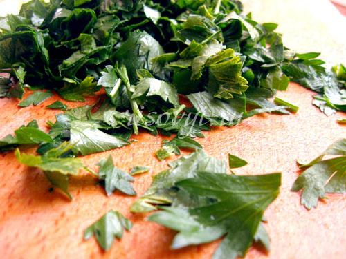 Как приготовить фаршированный перец: рецепт