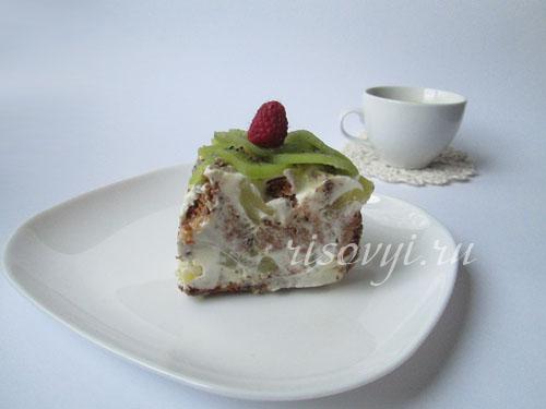 """Торт """"Пинчер"""": рецепт с фото"""