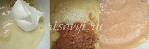 """Рецепт торта """"Шоколадный пинчер"""""""