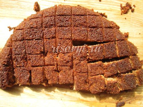 """Торт """"Пинчер"""": пошаговый рецепт"""