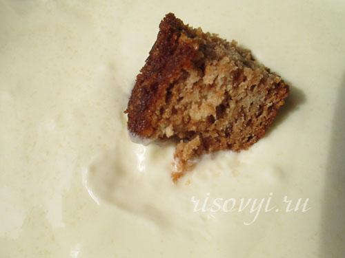 """Торт """"Кудрявый пинчер"""": рецепт"""