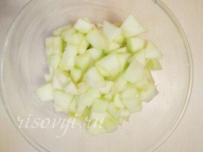 Варенье из дыни: рецепт с пошаговыми фото