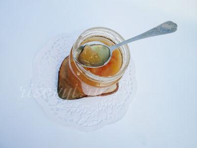 Варенье из дыни: рецепт с фото