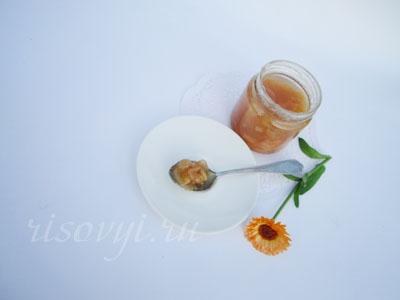 Варенье из дыни: фото