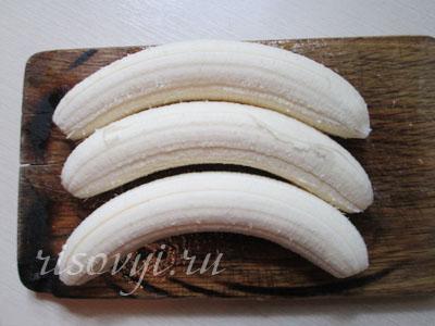 Варенье из бананов и дыни: рецепт с фото