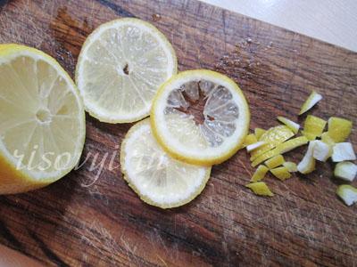 Варенье из дыни с лимоном: рецепт с фото