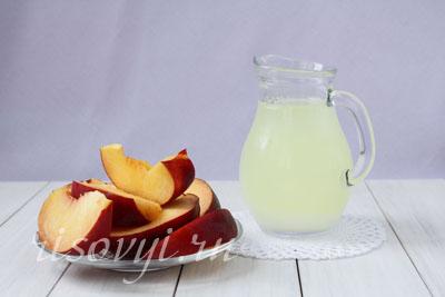 Напиток из молочной сыворотки: рецепт