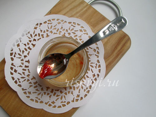 Варенье из арбуза: рецепт с фото