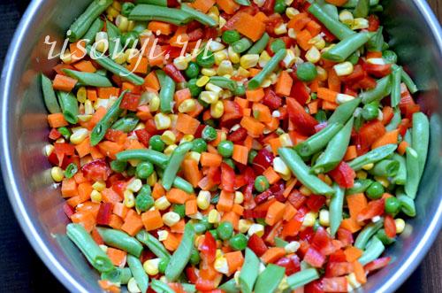 Мексиканская смесь: как приготовить