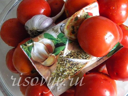 Вяленые помидоры на зиму: рецепты с фото