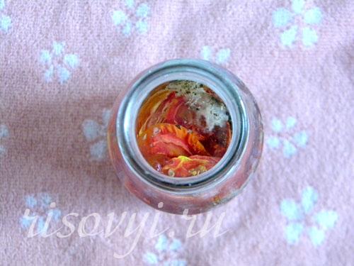 Вяленые помидоры (рецепт) на зиму: итальянский рецепт