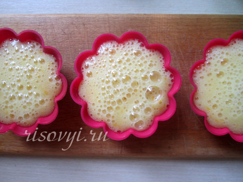 Измельченные помидоры для заморозки