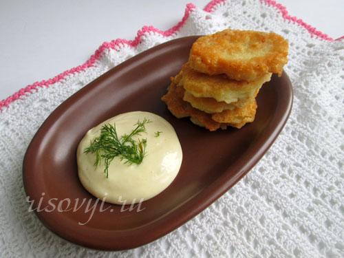 Пошаговый рецепт домашнего майонеза в блендере