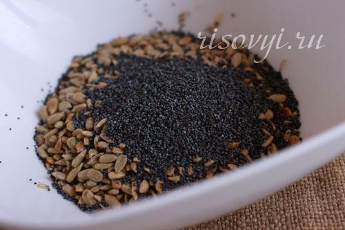 Домашние козинаки из семечек: рецепт