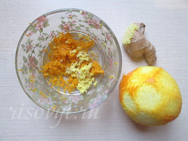 Специи для печенья без глютена