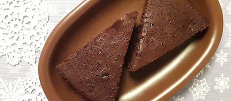 Брауни без глютена (бгбк): пошаговый рецепт с фото