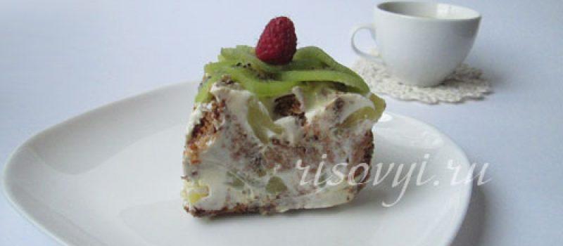 Рецепт торта «Пинчер» (с безглютеновым вариантом)